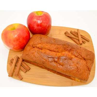 Magic Flavors Apple Cinnamon Spice Pound Cake