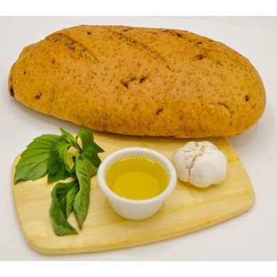 Magic Flavors Italian Style Farmers Bread