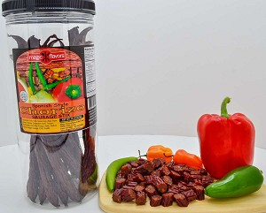 Magic Flavors Chorizo Sausage Sticks - 16oz