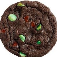 Magic Flavors Big Chocolate Mint Cookie
