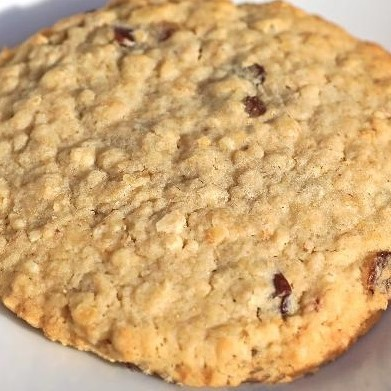 Magic Flavors Big Oatmeal-Raisin Cookie