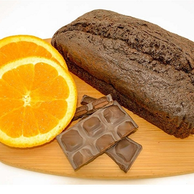 Chocolate-Orange Cake - Artisan Pound Cake by Magic Flavors