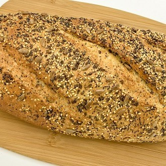Champion Seeded Bread (28oz) by Magic Flavors