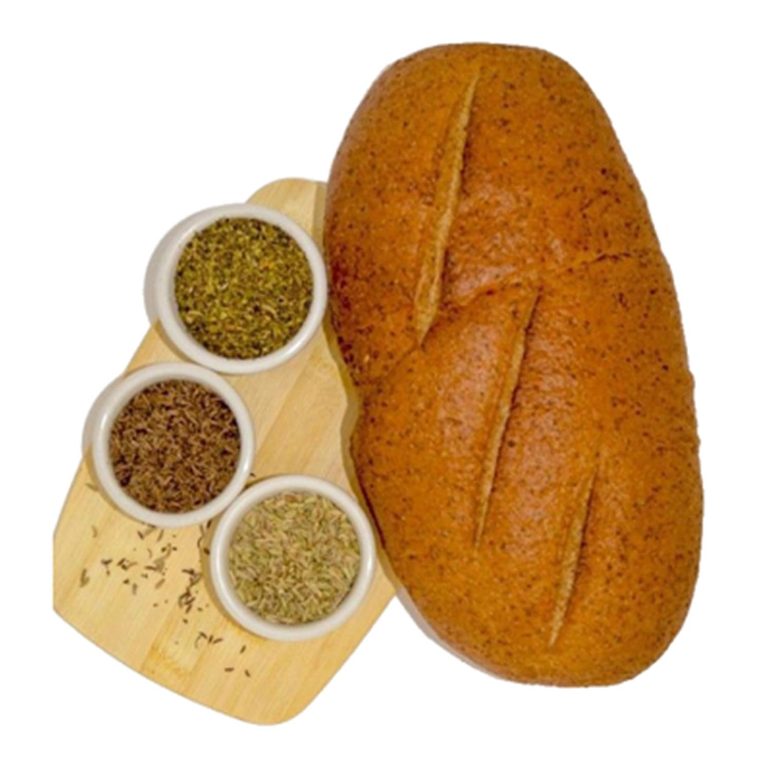 Magic Flavors Czech Caraway Sourdough Rye Bread 28oz