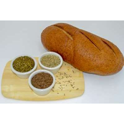Magic Flavors Czech Caraway Sourdough Rye Bread