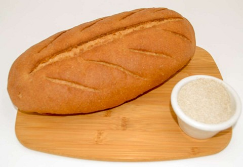 "Magic Flavors German Sourdough Rye ""Landbrot"" Bread"