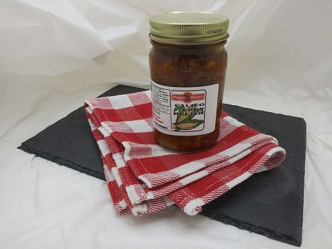 Magic Flavors Calico Corn Relish