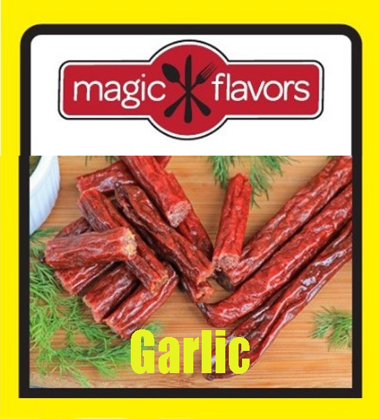 Slovakian Garlic Sausage Stix 2pk by Magic Flavors