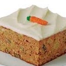 Big Slice Carrot Cake by Magic Flavors
